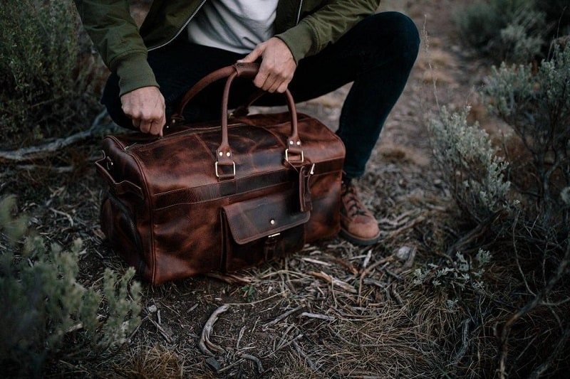 The 10 Best Duffle Bags for the Weekend Traveler