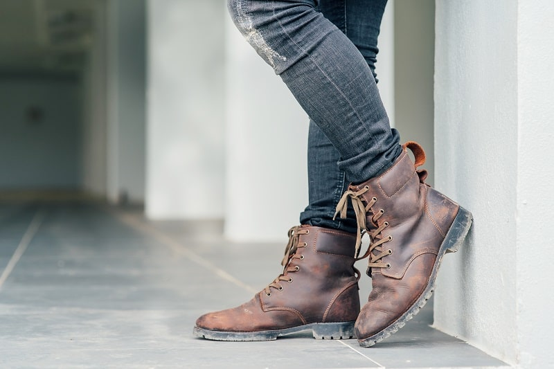The 10 Best Fashion Combat Boots for Men