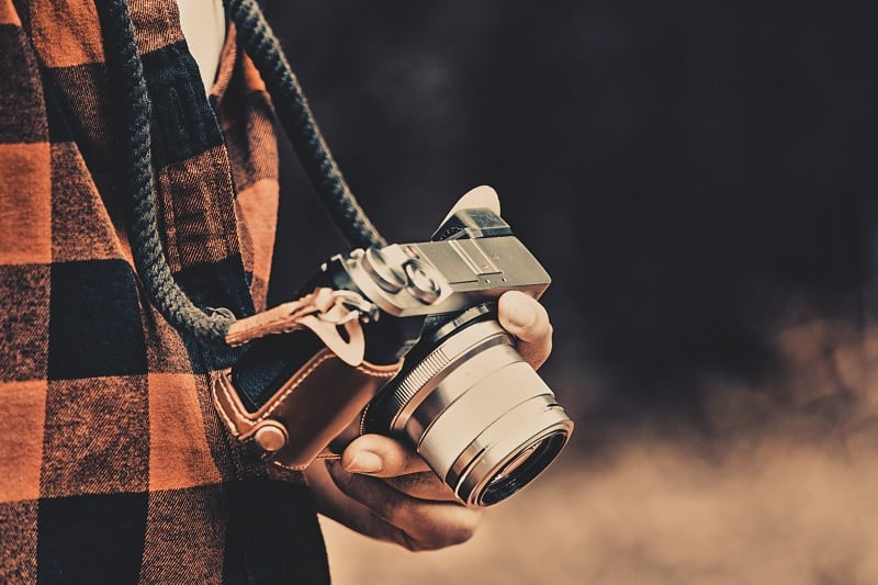 The 9 Best Film Cameras for Photography Enthusiasts in 2021