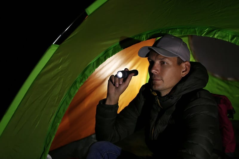 The 9 Best Flashlights For Camping