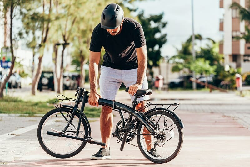 The 8 Best Folding Bikes for Easy Storage