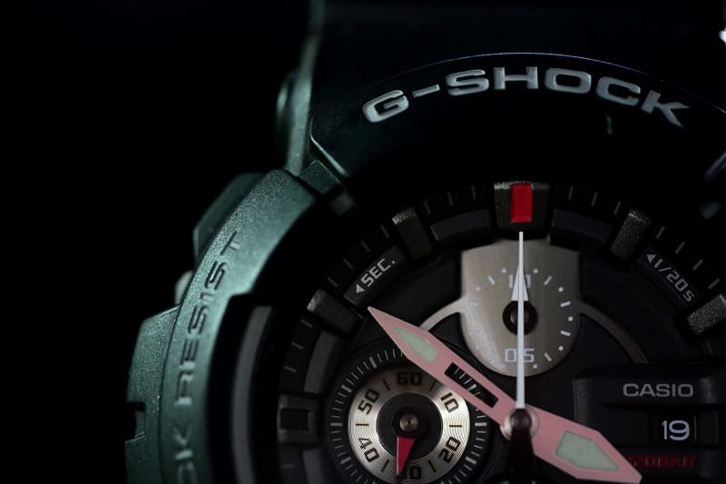 The 10 Best G-Shock Watches You Can Buy in 2021