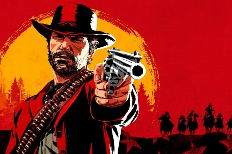 10 Must Play Games for Fans of 'Red Dead Redemption 2'