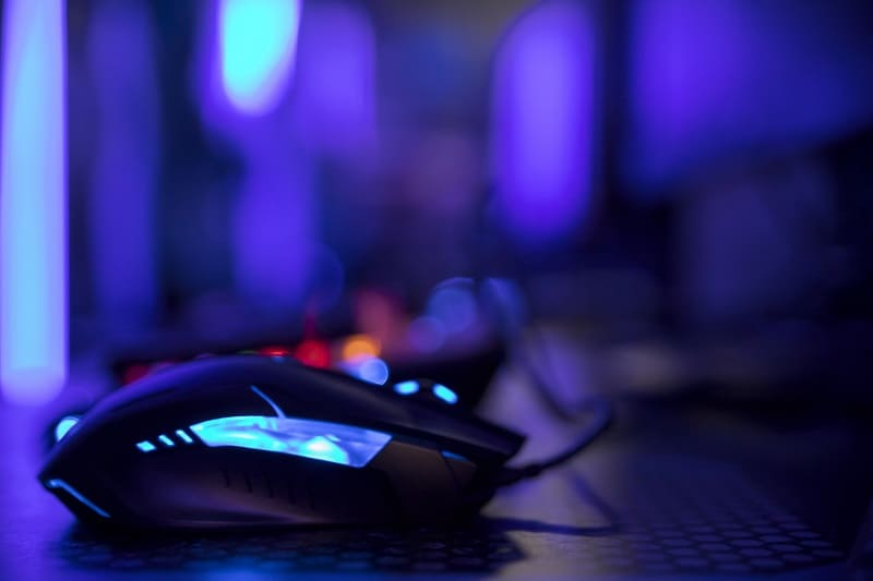 The 10 Best Gaming Mouse in 2021