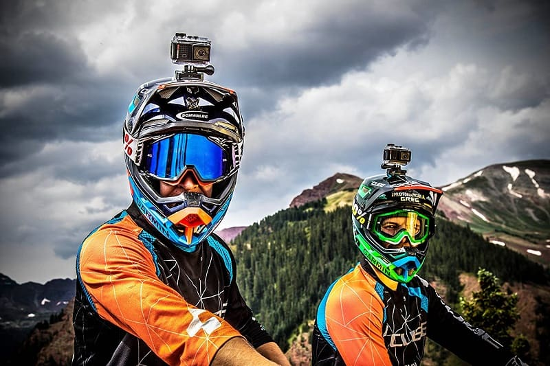 The 8 Best GoPro Alternatives for Action Lovers