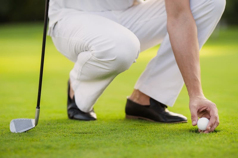 The Best Golf Pants for Men Who Hit the Greens Regularly