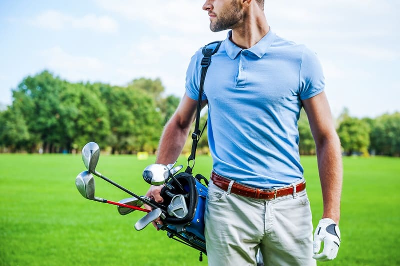 The 10 Best Golf Shirts to Help You Look Like a Pro