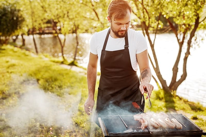 The 10 Best Grilling Tools for Your Summer BBQ