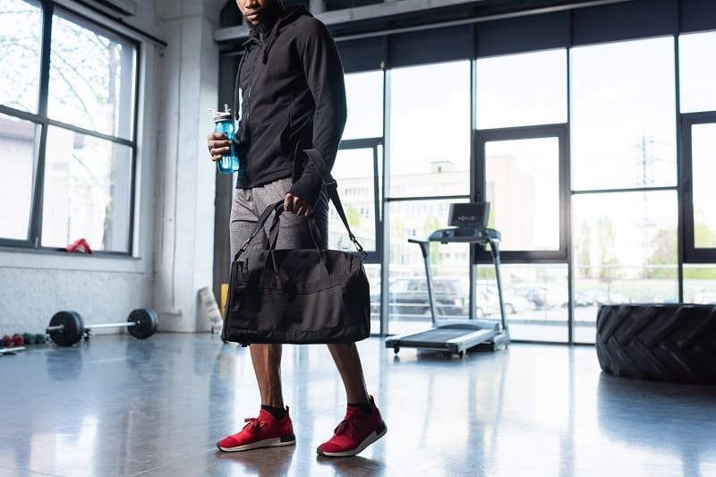 Top 19 Best Gym Bags For Men – Carry Your Athletic Appetite