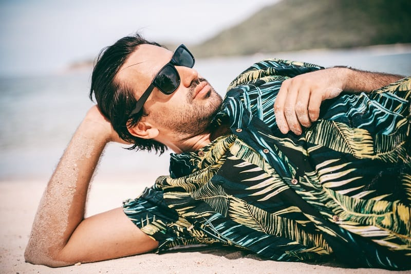 The 12 Best Hawaiian Shirts to Rock This Summer