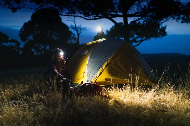 The 10 Best Headlamps for Camping