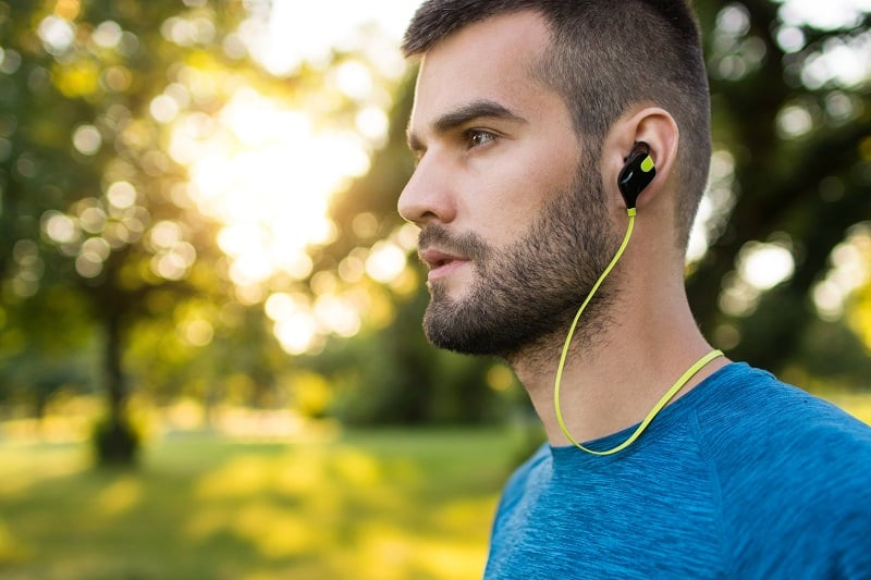The 10 Best Headphones for Running