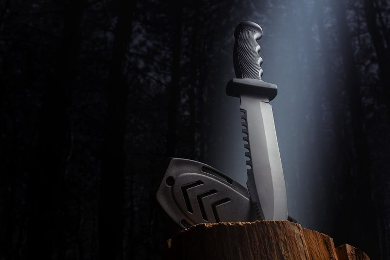 The 8 Best Hunting Knives in 2021