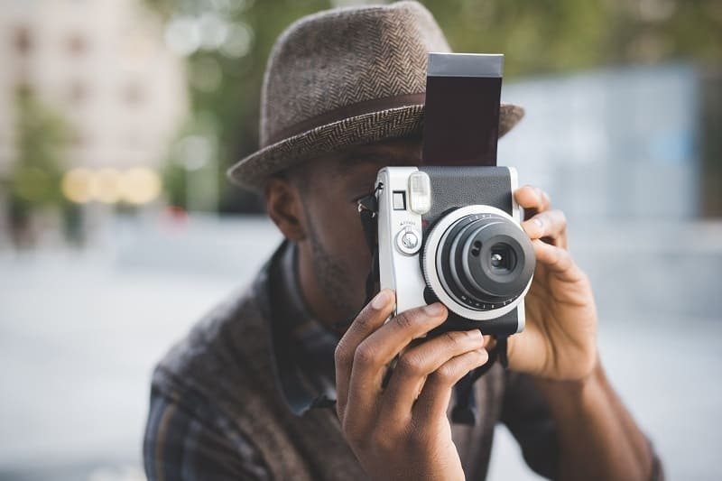 The 8 Best Instant Cameras You Can Buy Right Now