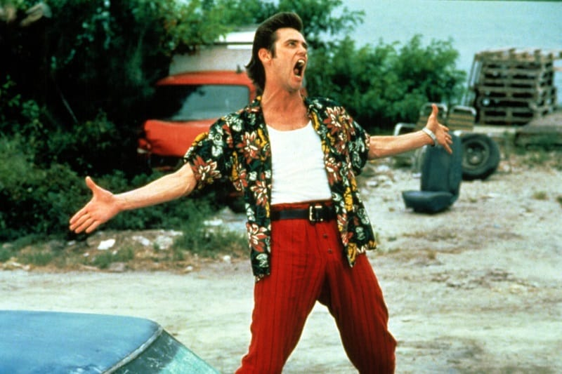 The 11 Best Jim Carrey Movies of All Time