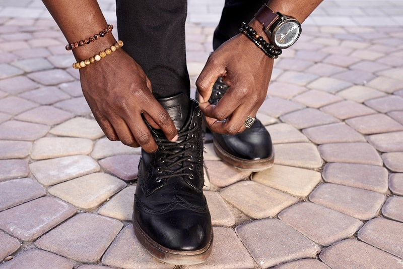 The 12 Best Lace-Up Boots for Men in 2021
