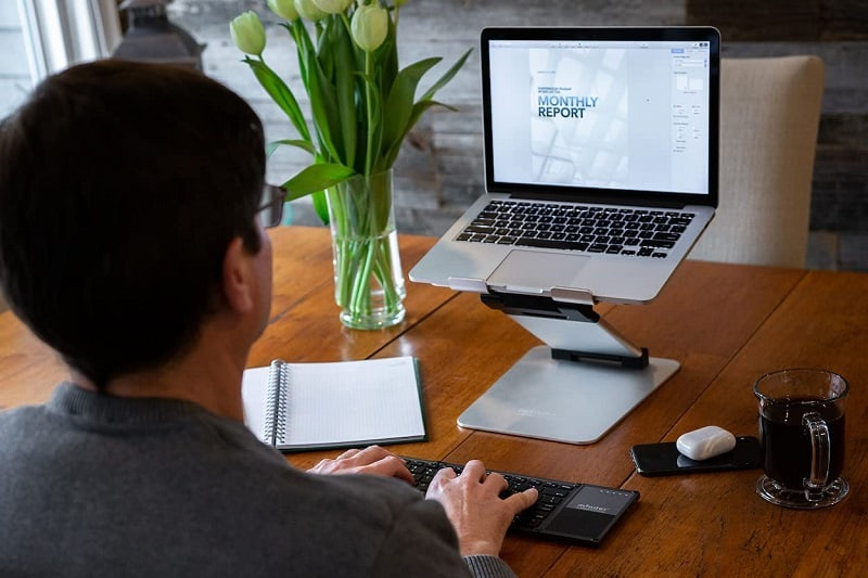 The 8 Best Laptop Stands for All Situations