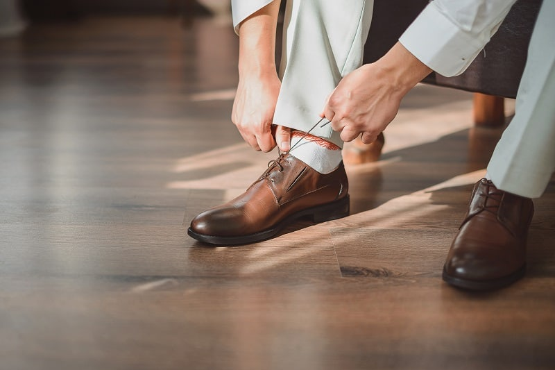 The 10 Best Leather Shoes for Men