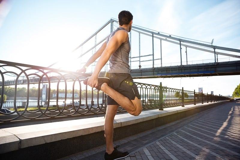 The 10 Best Leg Exercises for Men