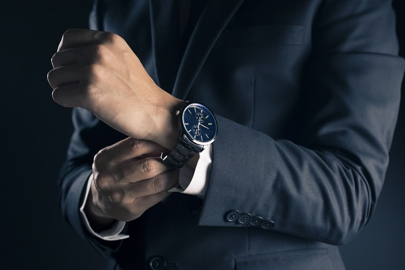 The Best Men's Luxury Watches Brands Guide