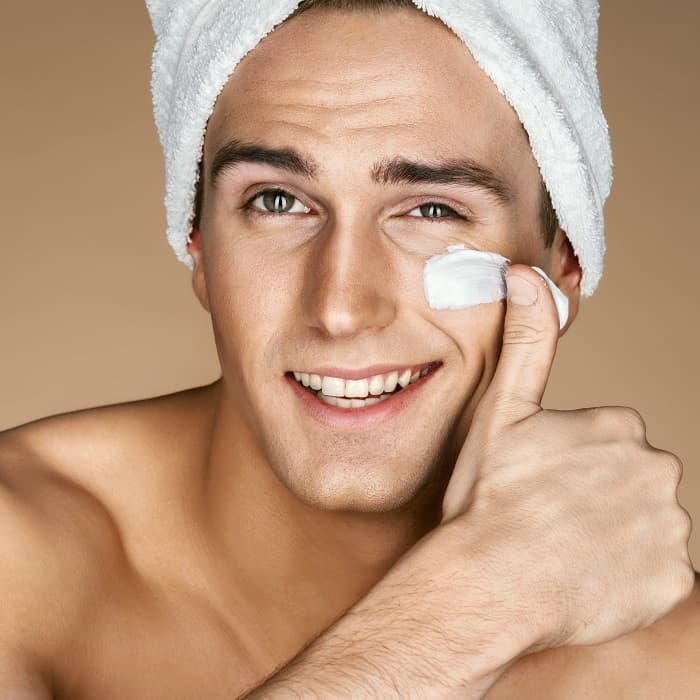 Best Men's Skin Care Products