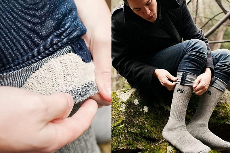 The 10 Best Merino Wool Socks for Men