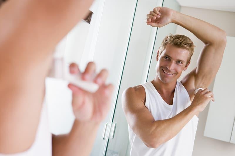 The 10 Best Natural Deodorants for Men