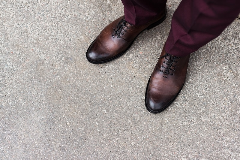 The 12 Best Oxford Shoes for Men in 2021