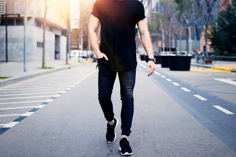 The 15 Best Pairs of Black Jeans for Men in 2021