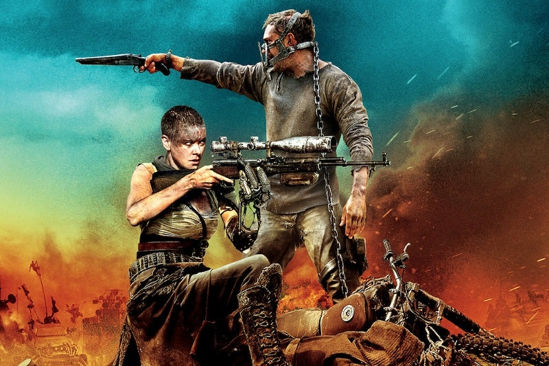 The 15 Best Post-Apocalyptic Movies of All Time