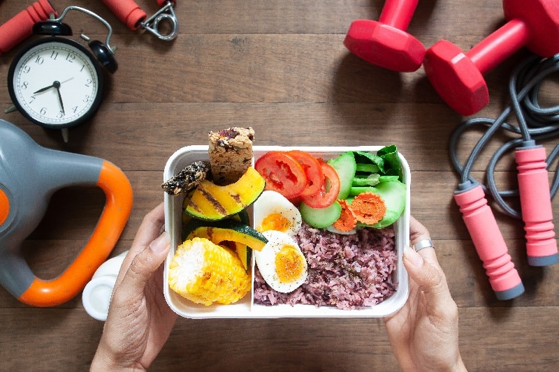 Top 50 Best Pre Workout Meals And Snacks - What To Eat