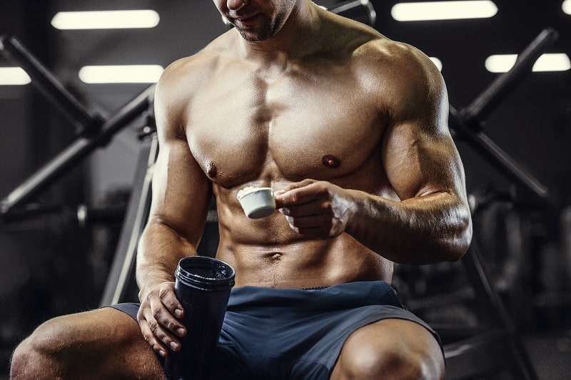 The 10 Best Protein Powders for Men in 2021