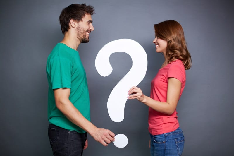 The 101 Best Questions For Couples