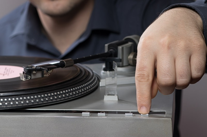 The 8 Best Record Players for Any Budget
