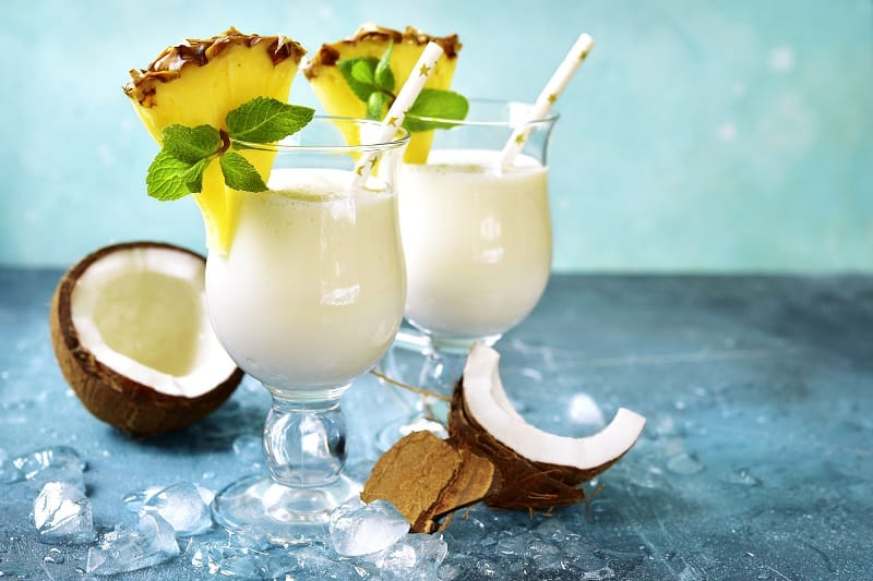 The 8 Best Rums for a Pina Colada