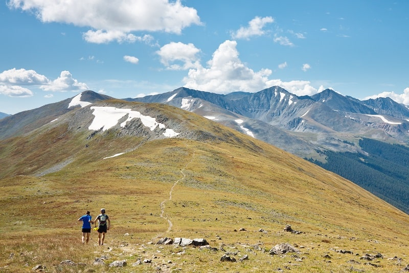 The 10 Best Running Trails in America To Experience