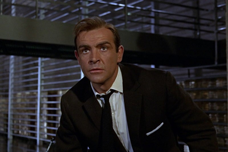 The 15 Best Sean Connery Movies of All Time