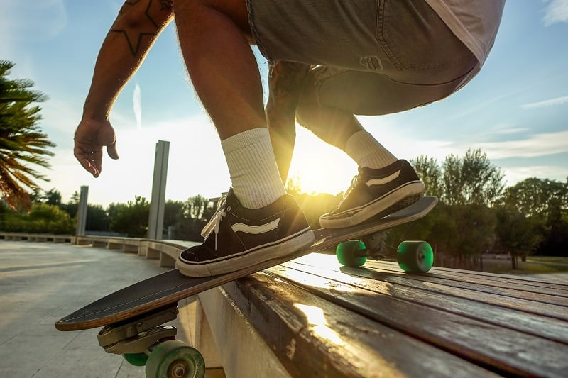 The 10 Best Skate Shoes for Men In 2021