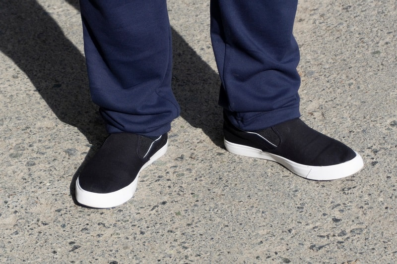 The 10 Best Slip-On Shoes for Men in 2021