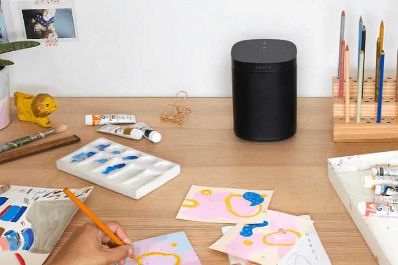 The 8 Best Smart Speakers on the Market