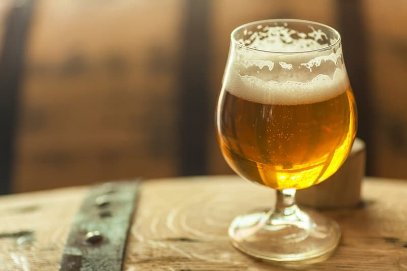 The 10 Best Sour Beers To Try In 2021