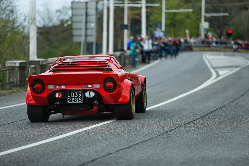 10 Best Sports Cars of The 70s