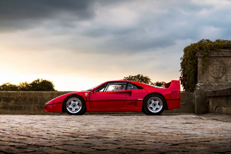 The 10 Best Sports Cars of the 80s