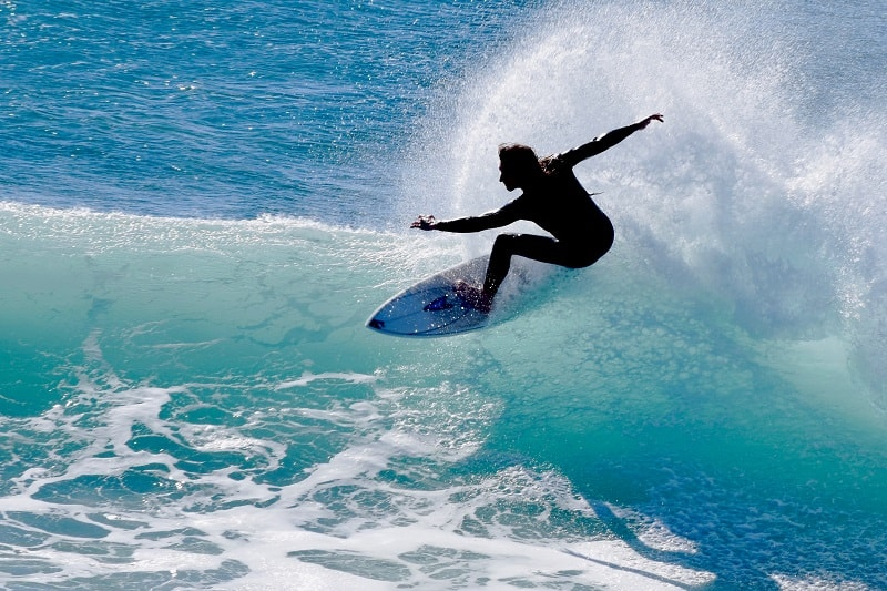 The 10 Best Surf Spots in the World