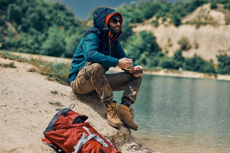 The 12 Best Survival Food Kits For The Outdoor Man