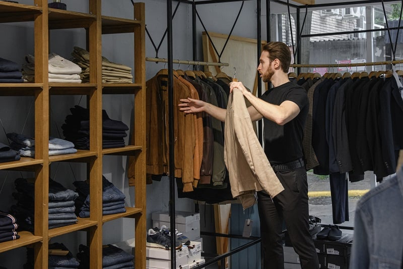 The 12 Best Sustainable and Ethical Clothing Brands for Men
