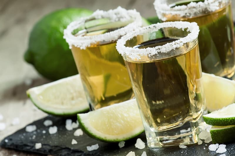The Best Tequila Under $50 To Try in 2021