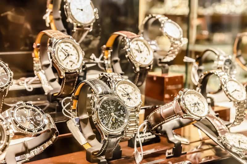 The 10 Best Watch Brands That Aren't Swiss
