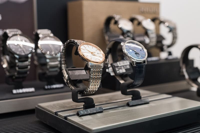 10 Best Watches For Men Reviewed – 2020 Edition