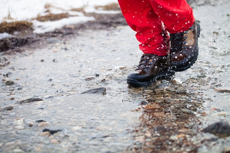 The 10 Best Waterproof Boots for Men in 2021